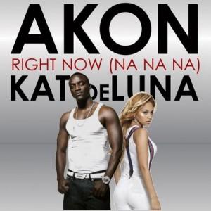 دانلود آهنگ Right Now از Akon