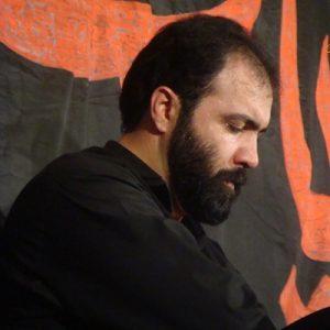 دانلود مداحی حاج مهدی اکبری بنام التماس دعا